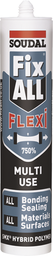 Soudal Fix All Flexi Sealant