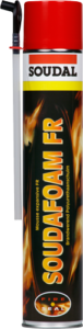 Soudafoam FR Fire-rated PU Foam