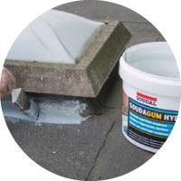 Waterproof-membrane